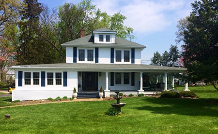 Baltimore MD Home Remodeling Contractor